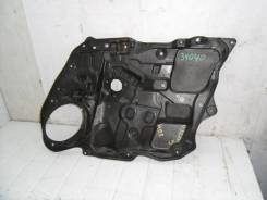 Кронштейн стеклоподъемника переднего правого Mazda 3 BK 2002-2009