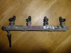 Рейка топливная (рампа) Chevrolet Aveo T250 2005-2011 (Рейка топливная (рампа)) [96475741]
