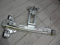 Стеклоподъемник задний левый Chevrolet Cobalt (Стеклоподъемник механ. задний левый) [94730172]