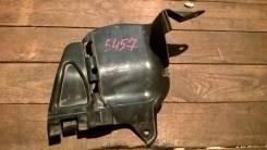 Пыльник двигателя боковой левый Nissan Almera G15 2013 (Пыльник двигателя боковой левый) [8200595798]
