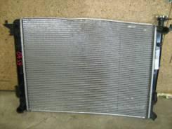 Радиатор основной Kia Sportage 2010 (Радиатор основной) [253102Y500]