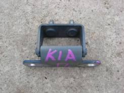 Петля двери багажника Kia Ceed 2012 (Петля двери багажника) [797100Z000], левая/правая