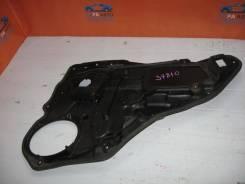 Рамка стеклоподъёмника заднего правого Mazda 6 GG 2002-2007 (Стеклоподъемник электр. задний левый) [GJ6A73590H]
