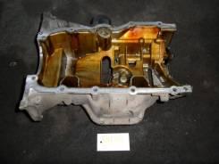 Поддон масляный двигателя Nissan Qashqai (J10) 2006-2014 (Поддон масляный двигателя) [11110BC20A]