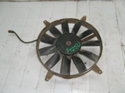 Вентилятор радиатора ГАЗ 31105 (Вентилятор радиатора)