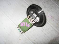Резистор отопителя VW Polo (Sed RUS) 2011 (Резистор отопителя) [6Q0959263A]
