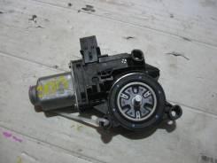 Моторчик стеклоподъемника передний правый VW Polo (Sed RUS) 2011 (Моторчик стеклоподъемника) [6RU959802]