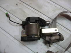 Ремень безопасности Chery Tiggo T11 2005-2015 (Ремень безопасности с пиропатроном) [T118212020], правый передний