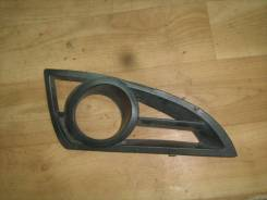 Рамка противотуманой фары правой Geely MK 2008 (Рамка противотуманной фары правой)