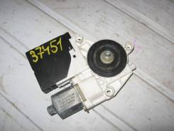 Моторчик стеклоподъемника VW Tiguan 2011-2016 (Моторчик стеклоподъемника) [5N0959702G], правый передний
