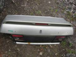 Крышка багажника ваз 21150