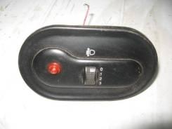 Кнопка корректора фар Chevrolet Lanos (Кнопка корректора фар) [96230811]