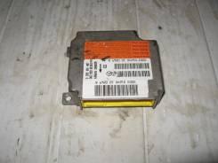 Блок управления AIR BAG Mercedes Benz W220 1998-2005 (Блок управления AIR BAG) [0285001467]