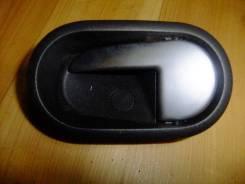 Ручка двери внутренняя левая Ford Fusion 2006 (Ручка двери внутренняя левая) [2S61A22601AEW]