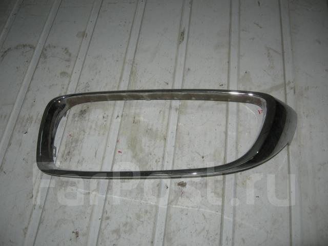 Накладка решетки радиатора левая BMW 4 F 32