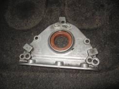 Крышка двигателя передняя Volkswagen Passat B5 (Крышка двигателя передняя) [056103153]