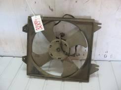 Вентилятор радиатора Mitsubishi Galant (EA) 1997-2003 (Вентилятор радиатора) [MR250747]