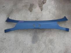 Накладка двери багажника Kia Ceed 2012 (Накладка двери багажника) [87311-A2200]