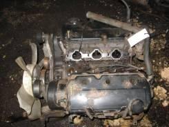 Двигатель Mitsubishi Pajero/Montero III (V6, V7) 2000-2006 (Двигатель) [6G74]