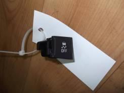 Кнопка антипробуксовочной системы Chevrolet Captiva C140 2011 (Кнопка антипробуксовочной системы) [20786697]