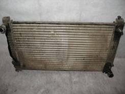 Радиатор основной Volkswagen Passat B5 (Радиатор основной) [8D0121251P]