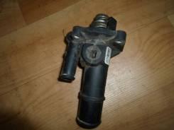 Корпус термостата Ford Focus II 2010 (Корпус термостата) [2S4Q9K478AD]
