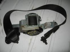 Ремень передний левый Opel Agila A 2000-2008 (Ремень безопасности с пиропатроном) [9209565]