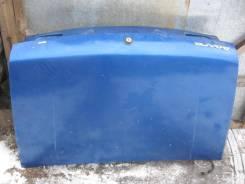 Крышка багажника Газ 31105 (Крышка багажника)