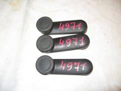 Ручка стеклоподъемника Opel Vectra B 1995-1999 (Ручка стеклоподъемника) [90433453]