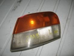 Указатель поворота левый Saab 9000CD (Указатель поворота левый)