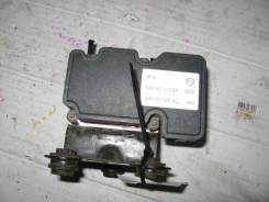 Блок ABS (насос) VW Polo (Sed RUS) 2011 (Блок управления ABS) [6R0614117AN]