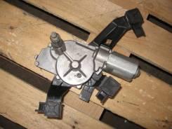 Мотор стеклоочистителя задний Peugeot 207 (Моторчик стеклоочистителя задний) [0390201576]