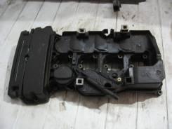 Крышка клапанная Mercedes-Benz C 209 CLK (Крышка головки блока (клапанная)) [2710101030]
