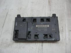 Блок комфорта правой двери Mercedes-Benz C209 CLK (Блок комфорта) [2098202026]