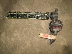 Механизм изменения длины впускного коллектора Chevrolet Cruze 2009 (Механизм изменения длины впускного коллектора) [2900314419]
