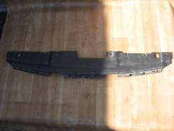 Накладка на переднюю панель Hyundai Solaris 2010 (Накладка (кузов наружные)) [86362-4L500]