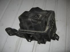 Корпус блока предохранителей Peugeot 207 2006-2013 (Корпус блока предохранителей) [9657287080]
