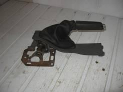 Рычаг стояночного тормоза Ford Focus II (Рычаг стояночного тормоза)