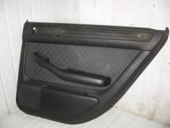 Обшивка двери задней правой Audi A6 C5 1997-2004 (Обшивка двери задней правой) [4B0867304GNA]