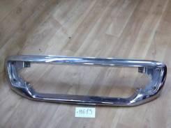 Накладка двери багажника Great Wall Hover 2005 (Накладка двери багажника) [5506100K00]