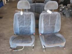 Комплект сидений Mitsubishi Galant (EA) 1997-2003 (К-кт сидений), передний/задний