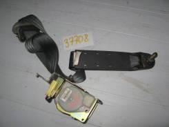Ремень безопасности Honda Element 2003-2010 (Ремень безопасности с пиропатроном) [04824SCVA01ZD], правый задний