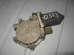 Мотор стеклоподъемника передний левый BMW 5 E39 1995-2003 (Моторчик стеклоподъемника) [67628360511]