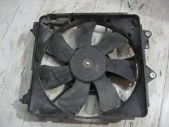 Вентилятор радиатора Honda Civic 5D (Вентилятор радиатора)
