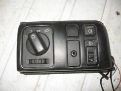 Блок кнопок Opel Vectra A 1988-1995 (Блок кнопок) [90213283]