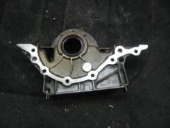 Крышка двигателя передняя Renault Fluence 1.6 (Крышка двигателя передняя) [7700105376]