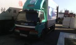Isuzu Elf. Срочно продам грузовик, 4 300куб. см., 3 000кг., 4x2
