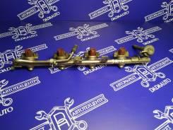 Топливная рейка, Инжектор топливный, форсунка 1660096E01 SR18 SR20