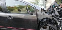 Дверь правая передняя Toyota Vitz NCP131