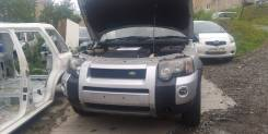 Бампер. Land Rover Freelander, L314 18K4F, 204D3, 20T2N, 25K4F